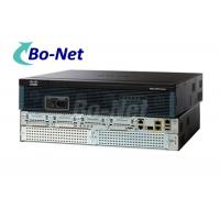 Buy cheap Used Cisco 2911 Integrated Services Router / 3 Port Cisco Wireless Router from wholesalers