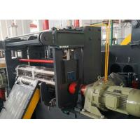 Buy cheap Galvanized Hydraulic Steel Coil Hr Slitting Line , Hot Rolled Slitting Machine from wholesalers