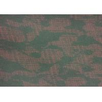 Buy cheap Beautiful Jacquard Dress Fabric , English Wool Suiting Fabric For Pants from wholesalers