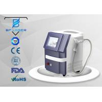 Buy cheap Permanent Hair Removal Laser Machine , Hair Depilation Machine For Women / Men from wholesalers