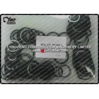 Buy cheap Komatsu Engine Oil Seal 707-99-76150 PC850-8 Arm Cylinder Service Kit Hydraulic Cylinder Seals from wholesalers