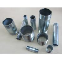 Buy cheap Stainless Steel Electrical Conduit Pipe Fittings , EMT Pipe Fittings With Die Casting from wholesalers