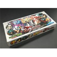 Buy cheap Offset Printing Paper Group Board Games Custom Printing Table Games for Entertainment from wholesalers
