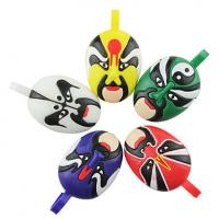 Buy cheap 16 GB Peking Opera Mask Customized USB Flash Drive Security from wholesalers