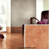 Buy cheap Hot Sale 300x300 400x400 Ceramic Floor Tile from wholesalers