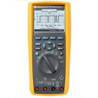 Buy cheap Fluke 287 289 Digital Clamp Meter Multimeter For Temperature Instrumentation from wholesalers