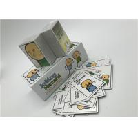 Buy cheap Intellectual Development Cyanide And Happiness Board Game For Fun 10.2*20.3*7.1cm product