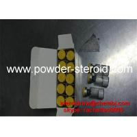 Buy cheap DSIP 2mg Delta Sleep-inducing steroid Raw Peptide 62568-57-4 for bodybuilding from wholesalers