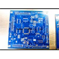 Buy cheap OEM Multilayer Pcb Board 2.0mm Thickness Printed Circuit Board TS16949 product