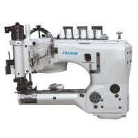 Buy cheap High-speed Feed-off-the-Arm Chain Stitch Lap Seaming Machine FX35800 from wholesalers
