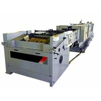 Buy cheap Hot Sale Full automatic bottom pasting machine for Paper Bag Making from wholesalers