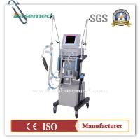 Buy cheap Breathing apparatus portable ICU ventilator BASE850A with CE macked from wholesalers