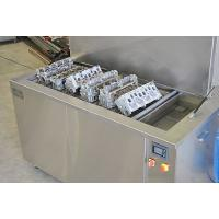Buy cheap Cleaning Engines Monobloc / Gasoline And Diesel Vehicle Injectors Ultrasonic Cleaning Machines from wholesalers