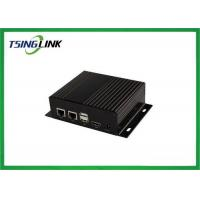 Buy cheap USB 2.0 Intelligent Video Server With Face Recognition Function product