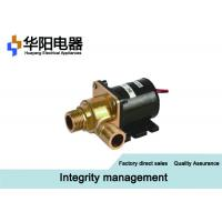 Buy cheap Balcony Wall Circulating Water Pump , HYTY002 Brushless DC Solar Submersible Water Pump from wholesalers