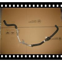 Buy cheap FOTON TRUCK SPARE PARTS HEATER WATER INLET PIPE,1B20081100310,TRUCK PARTS from wholesalers