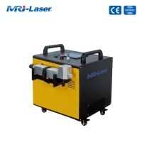 Buy cheap Non Contact 60W 1064nm Laser Rust Removal Machine product