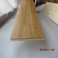 Buy cheap 4mm Toplayer 3 Strip Birch Wood Flooring (EB-1) from wholesalers