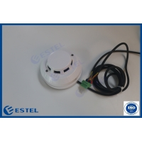 Buy cheap DC35V 16mA Smoke Detector For Ourdoor Telecom Cabinet from wholesalers