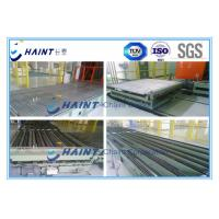 Buy cheap Industrial Pallet Handling Solutions Intelligent Equipment High Performance product
