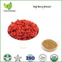 Buy cheap natural wolfberry extract,chinese wolfberry extract,chinese wolfberry root-bark extract from wholesalers