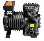 Buy cheap Copeland Semi Hermetic Compressor / DWM Copeland Compressor DKSL-15 X from wholesalers