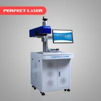 Buy cheap Metals / Nonmetals 3D Laser Engraving Machine PEDB - 400F 30W / 50W / 100W from wholesalers