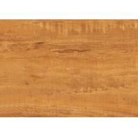 Buy cheap HDF AC3 Wood surfaces 7mm Laminate Flooring WITH Wooden Material from wholesalers
