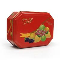 Buy cheap Promotional Custom Candy Metal Tins Wholesaler product