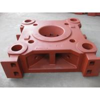 Buy cheap Customized Sand cast and die casting iron painting or polishing DIN ,  ASTM Standard from wholesalers