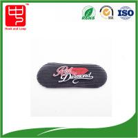 Buy cheap Eco Friendly  Hair Clips Self Adhesive With Nylon Material from wholesalers
