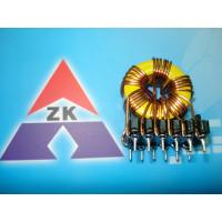 Buy cheap Choke Coil High Current Power High Frequency Transformers from wholesalers
