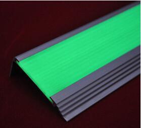 Luminous Aluminum Stair Nosing