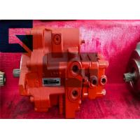 Buy cheap Nachi PVD-2B-40P Hydraulic Gear Pump PVD-2B-40P-6G3-4515H / Excavator Oil Pump from wholesalers