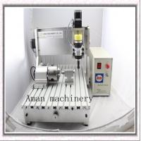 Buy cheap easy handle cheap hobby cnc lathe from wholesalers