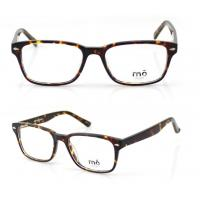 Buy cheap CE and FDA Optical Retro Eyeglasses Frames Hand Made with Acetate product