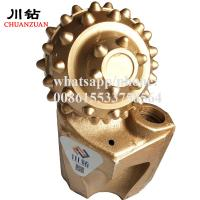 Buy cheap roller cone cutters / tricone bit segment / Oilfield single cone roller cutters and Tricone Roller Bits Cutters from wholesalers