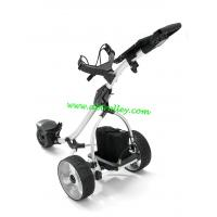 Buy cheap Classics golf trolley most popular golf cart in golf ground golf carts for sale from wholesalers
