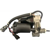 Buy cheap Steel Land Rover Air Suspension Compressor For L320 discovery 3 OEM LR072537 LR015303 LR023964 from wholesalers