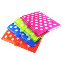 Buy cheap PP Expanding File,A4 Office File Folders product