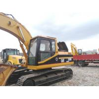 Buy cheap 320BL CATERPILLAR HYDRAULIC EXCAVATOR track excavator second hand digger 320B 320A from wholesalers