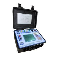 Buy cheap Transformer CT Current Transformer Testing Equipment On - Site Calibrator from wholesalers
