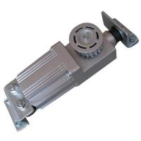 2500rpm High Speed Automatic Sliding Door Motor Rolling