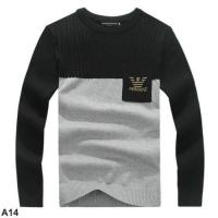 Buy cheap 2014 New winter autumn men woolen sweater V collar knitted sweater from wholesalers