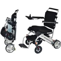 Buy cheap Multifunctional Electric Stair Climbing Wheelchair MKX-LY-03A from China Designed for Shor from wholesalers