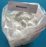 Buy cheap Food Grade Melatonine Prohormone Supplements CAS 73-31-4 C13H16N2O2 from wholesalers