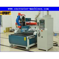 Buy cheap Straw Board CNC Wood Carving Machine High Speed Machining Centers from wholesalers