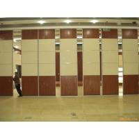 Buy cheap Removable Commercial Mdf Board Movable Room Dividers 4m Height from wholesalers
