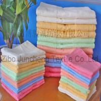 Buy cheap 100%cotton Jacquard Satin Towel Sets from wholesalers