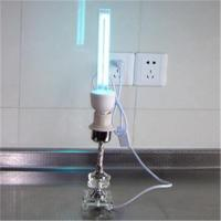 China Home UV lamp, Home Sterilizer, UV air purifier, UV air cleaner on sale